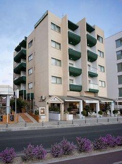 Costantiana Beach Hotel Apts