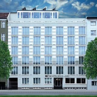 Two Hotel Berlin By Axel - Only Adults