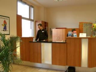 Acama Kreuzberg Hotel+hostel