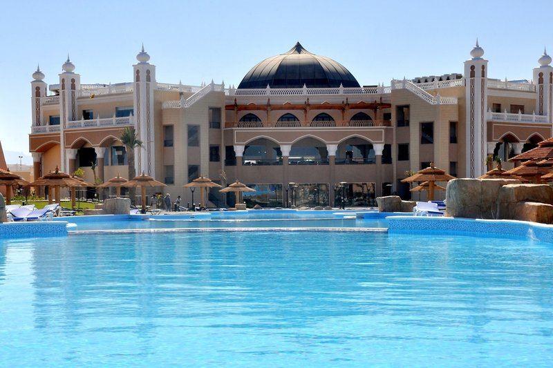 Jasmine Palace Resort & Spa, Hurghada