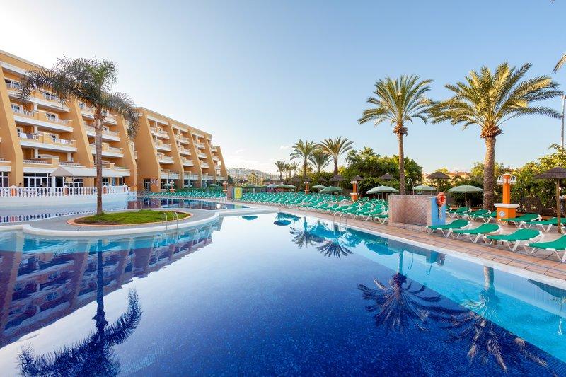 Chatur Playa Real Resort Tenerife, Spain