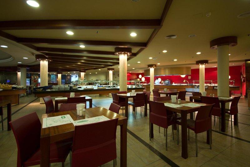 Los Zocos Club Resort Hotel