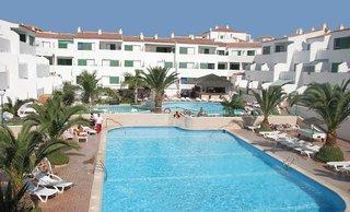 Alondras Park Apartments