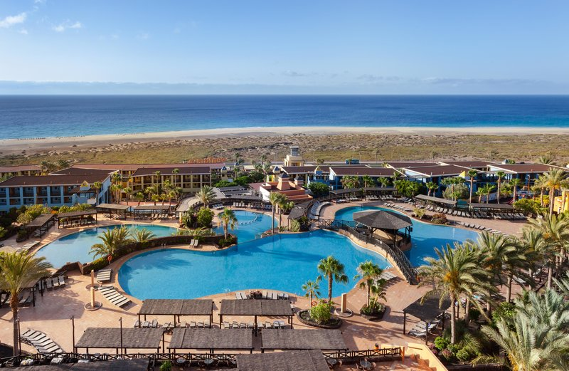 Occidental Jandía Playa, Fuerteventura