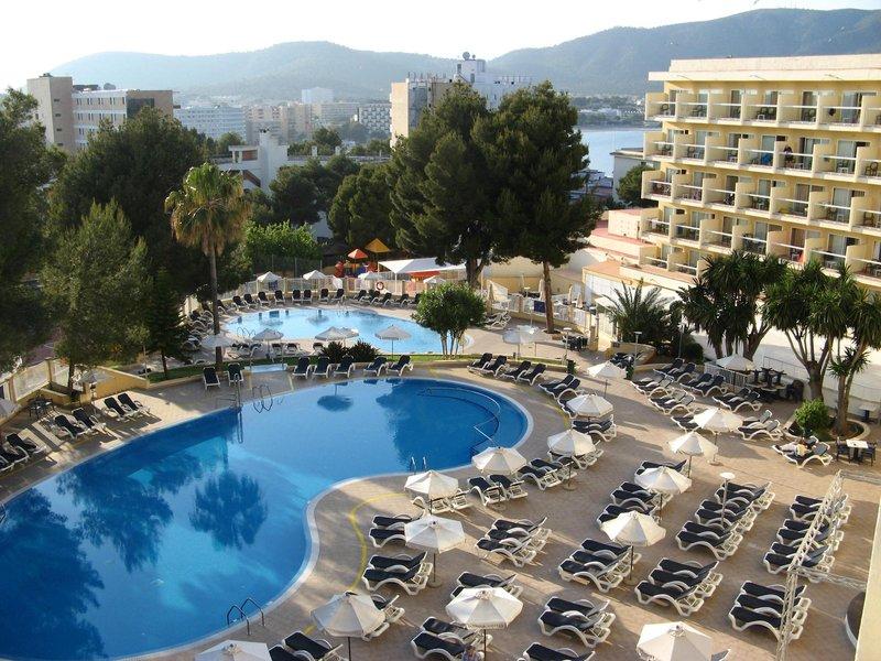 Alua Sun Torrenova Hotel, Majorca