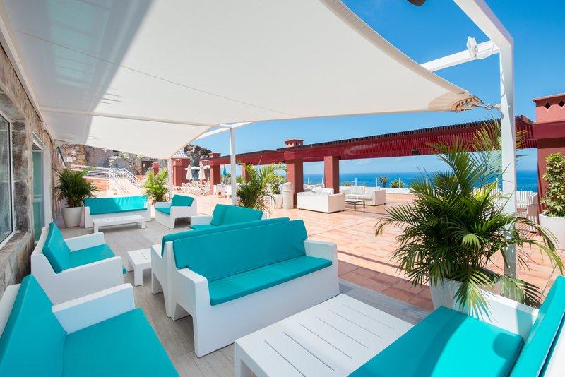 Mogan Princess Beach Club, Gran Canaria