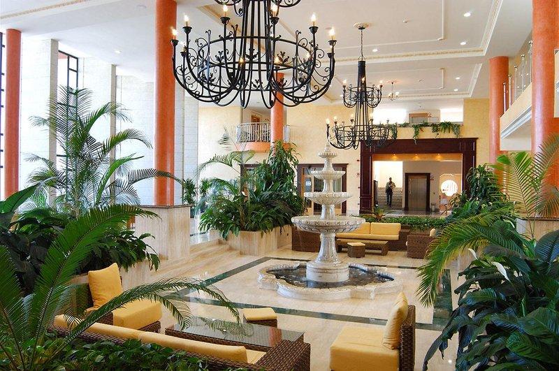 Grand Muthu Golf Plaza Tenerife, Spain