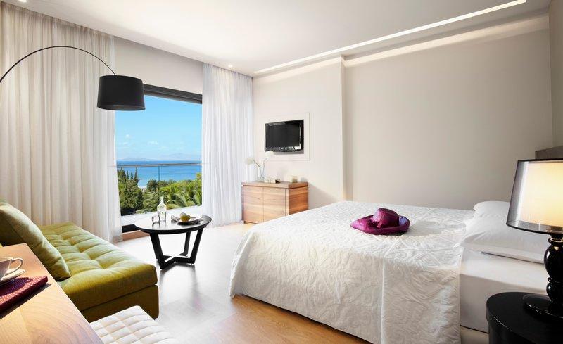 Marbella Corfu Hotel, Corfu, Greece