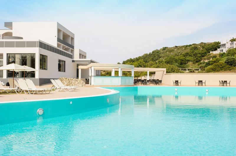 Evita Resort Hotel, Rhodes