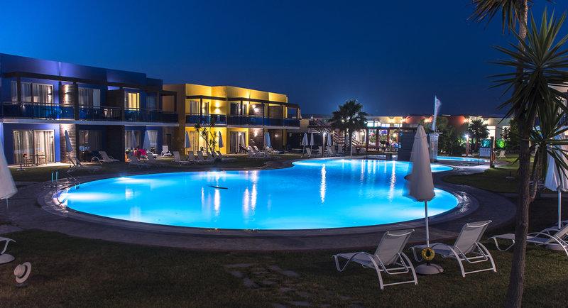All Senses Nautica Blue Resort, Rhodes