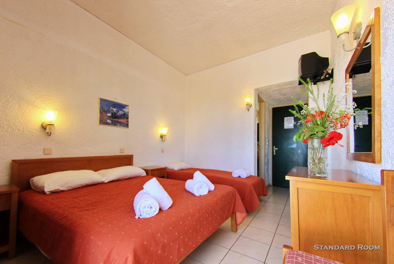 Despo Hotel Crete, Greece