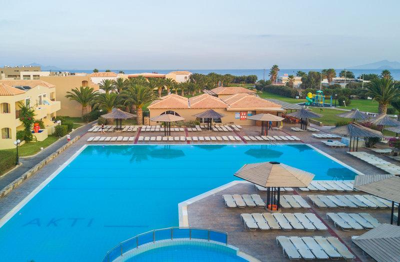 Akti Beach Club, Kos