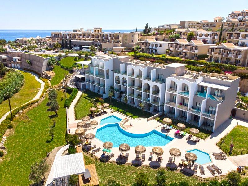 Lindos Breeze Beach Hotel, Rhodes ( Kiotari )