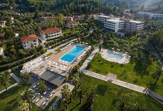 kassandra palace hotel & spa, Halkidiki