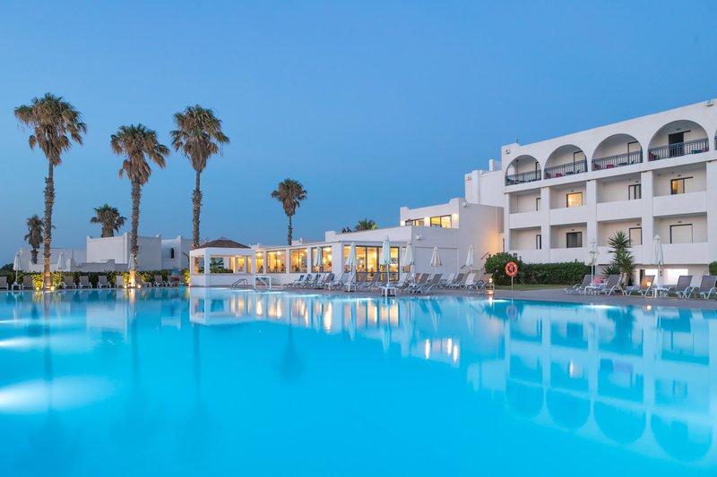 Aeolos Beach Hotel, Kos
