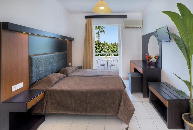 Corali Hotel, Kos