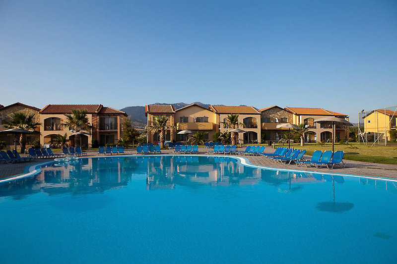 Labranda Marine Aquapark Resort, Kos