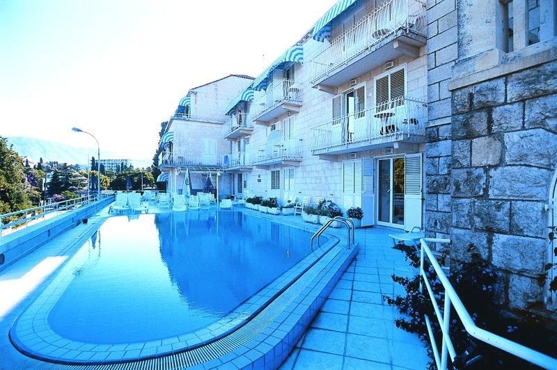 Komodor Hotel Dubrovnik, Croatia