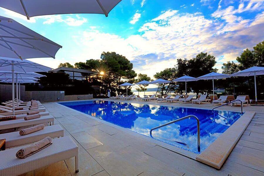 Labranda Senses Resort, Split (Croatia )