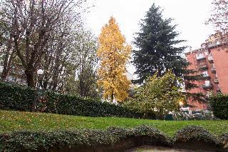 Ih Aparthotel Milano Argonne Park