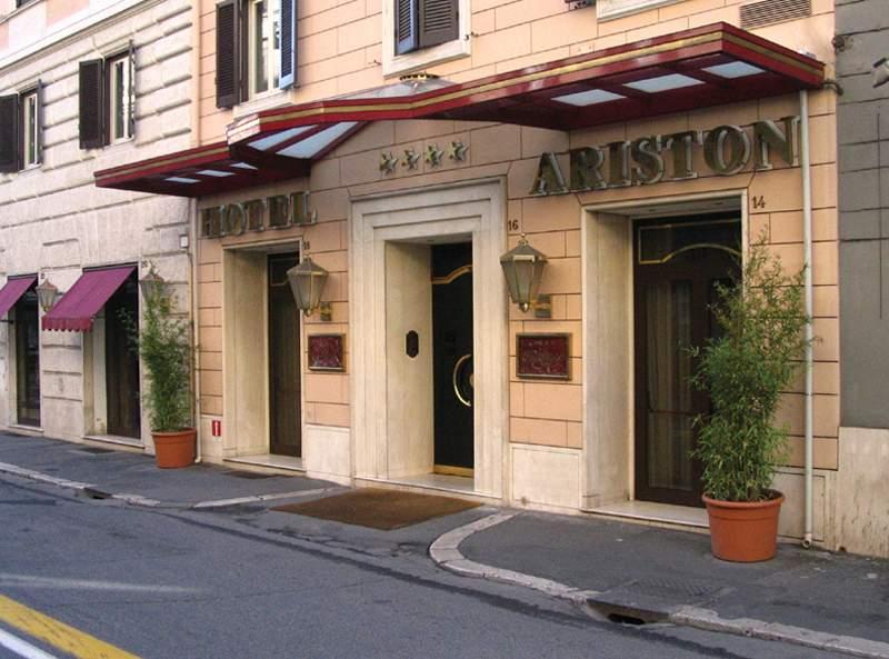 Ariston, Rome