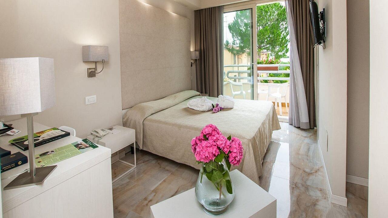 Escape To Lake Garda – Hotel Du Parc Sirmione