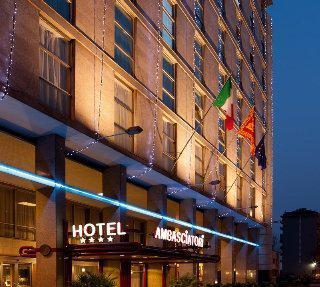 Ambasciatori Hotel Mestre
