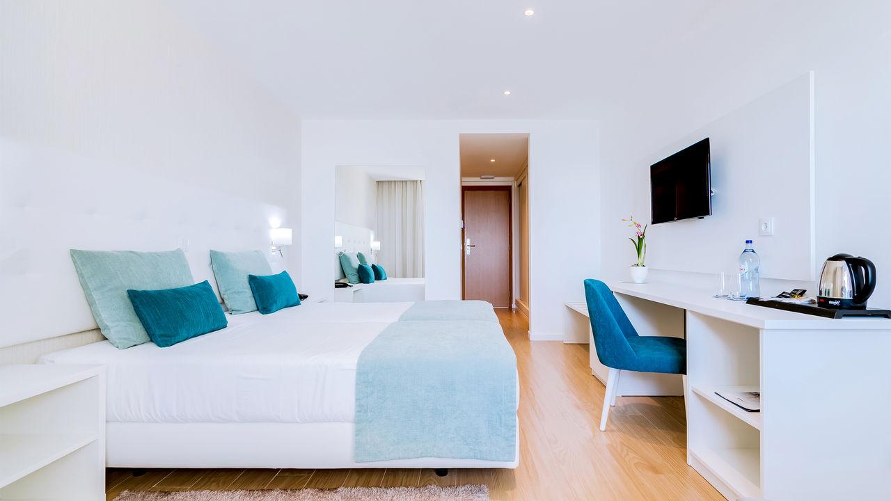 Auramar Beach Resort, Algarve