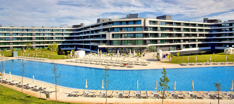 Alvor Baia Resort Hotel, Algarve