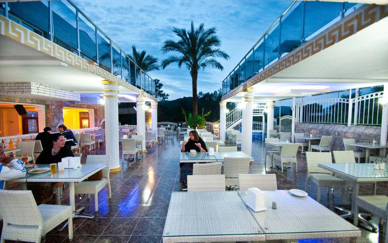 Flora Palm Resort Dalaman, Turkey
