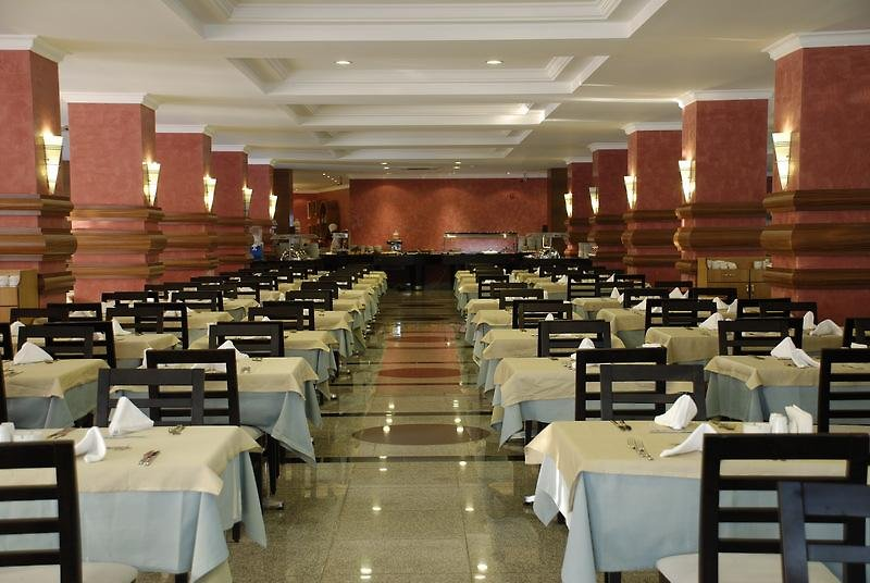 Grand Pasa Hotel Dalaman, Turkey