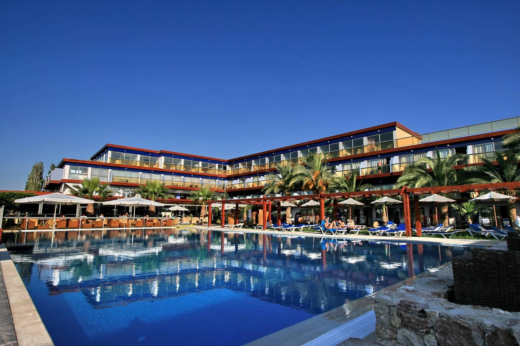 All Senses Ocean Blue Seaside Resort, Rhodes